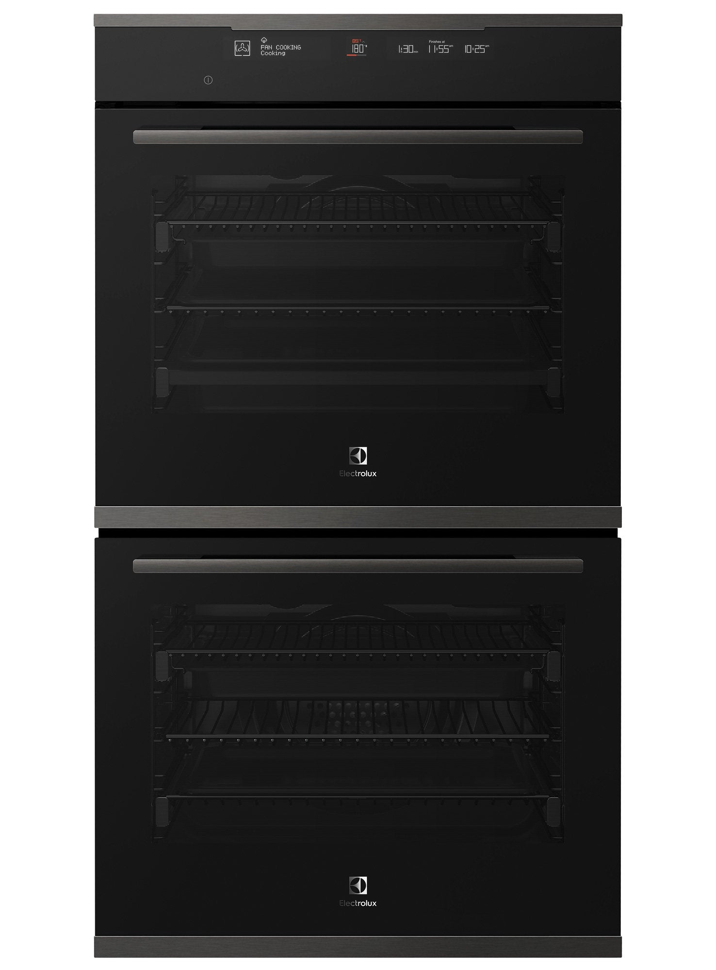 Electrolux EVE636DSD 60cm Built-In Electric Double Oven