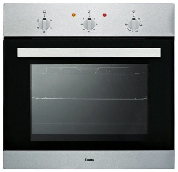 Esatto EOI65.1 60cm Electric Built-In Oven