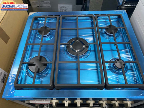 Euro EG700GFSX 70cm All Gas Upright Stove
