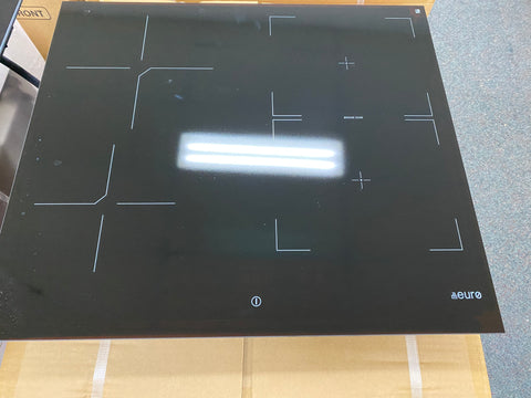 Euro E60IDB 60cm Flexi Zone Induction Cooktop