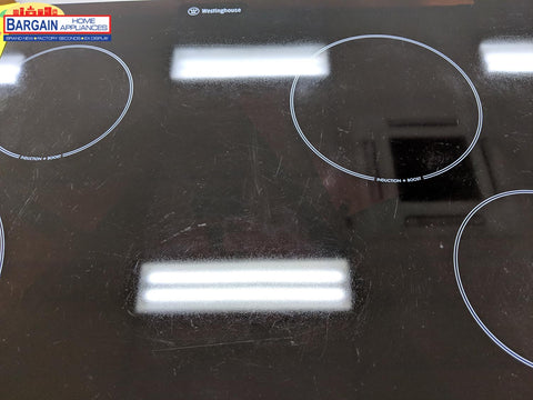 Westinghouse PHN944DU Induction Cooktop