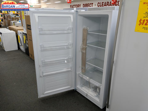 Teco THF418WNCLM 418L Hybrid Fridge/Freezer
