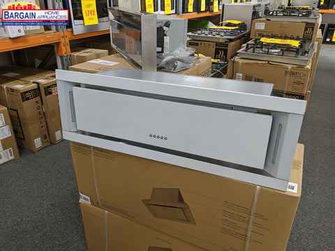 Airvolution AUM90PS 90cm Integrated Rangehood