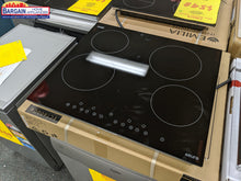 Load image into Gallery viewer, Euro ECT600C4 60cm Ceran® Touch Electric Cooktop