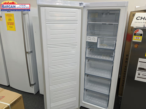 Hisense HR6VFF280D 280L Upright Freezer
