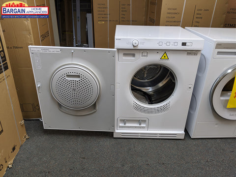 Asko T754CHP 7kg Heat Pump Dryer