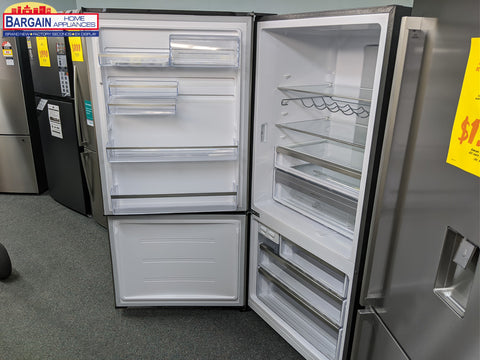 Electrolux EBE5307SB-L 529L Stainless Steel Bottom Mount Fridge