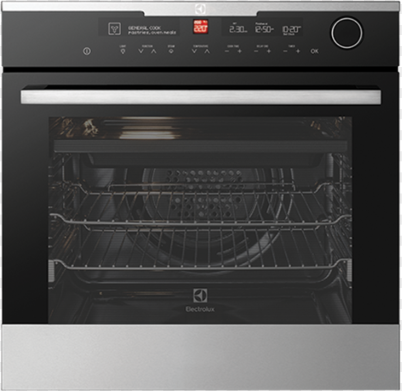 Electrolux EVE607SC 16 Multi Function Steam Oven