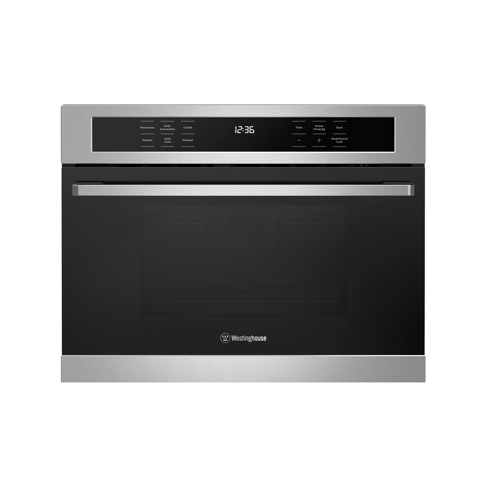 Westinghouse WMB4425SC 44L Built-in Combination Microwave