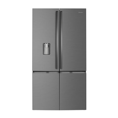 Westinghouse WQE6060BA 600L French Door Refrigerator