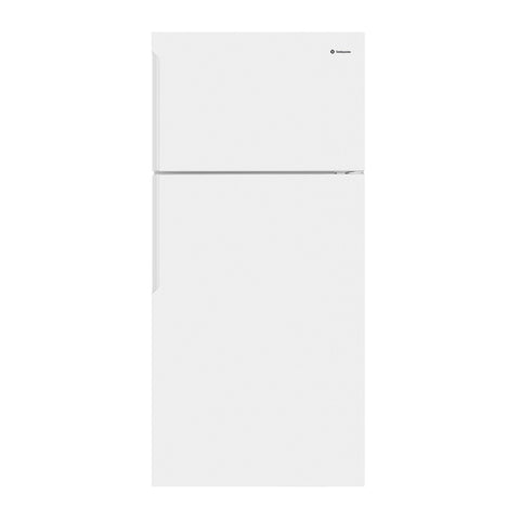 Westinghouse WTB5400WBR 536L Top Mount Fridge