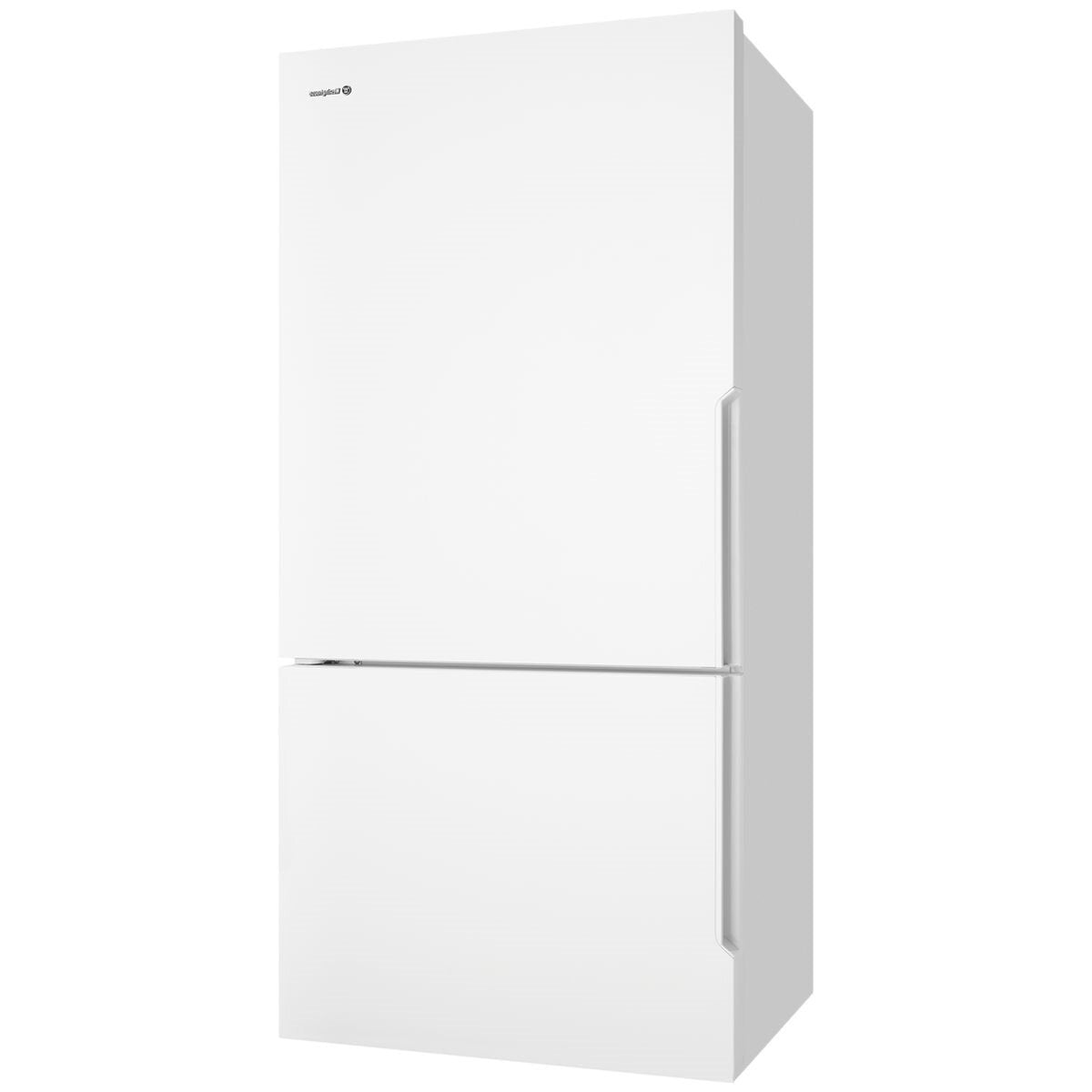 Westinghouse WBE5300WC-L 528L White Bottom Mount Fridge