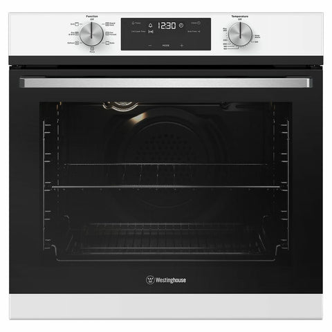 Westinghouse WVE615WB 60cm Multifunction Oven