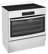 Westinghouse WFE946SB 90cm Freestanding Electric Oven/Stove - Bargain Home Appliances
