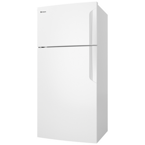 Westinghouse WTB5400WA-L 540L White Top Mount Fridge