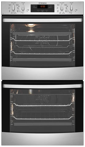 Westinghouse WVE636S Stainless Steel Multifunction Oven