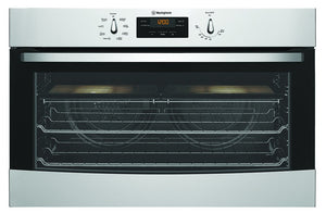 Westinghouse WVE914SB 90cm Electric Underbench Oven - Bargain Home Appliances