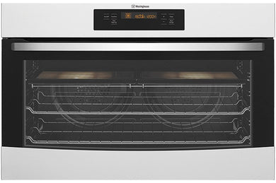 Westinghouse WVE916SB 90cm Electric Underbench/Wall Oven - Bargain Home Appliances