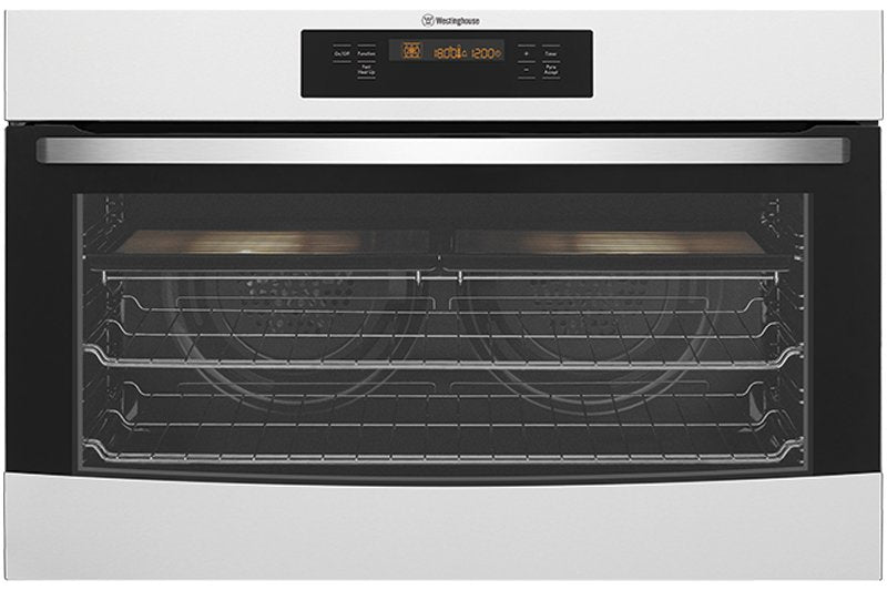 Westinghouse WVE916SB 90cm Electric Underbench/Wall Oven