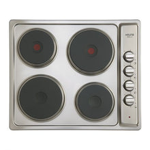 Load image into Gallery viewer, Euro ECT600ESS 60cm Electric Cooktop