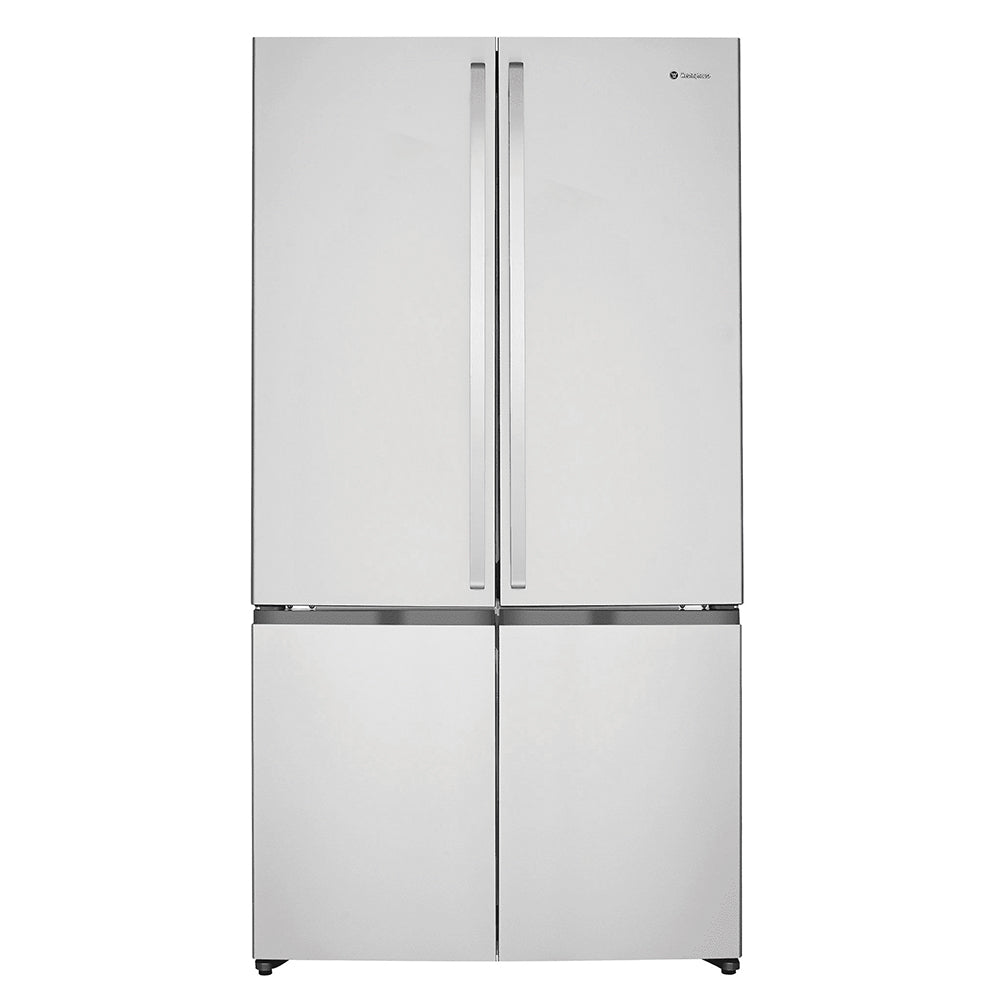 Westinghouse WQE6000SA 600L Stainless Steel 4 Door French Door