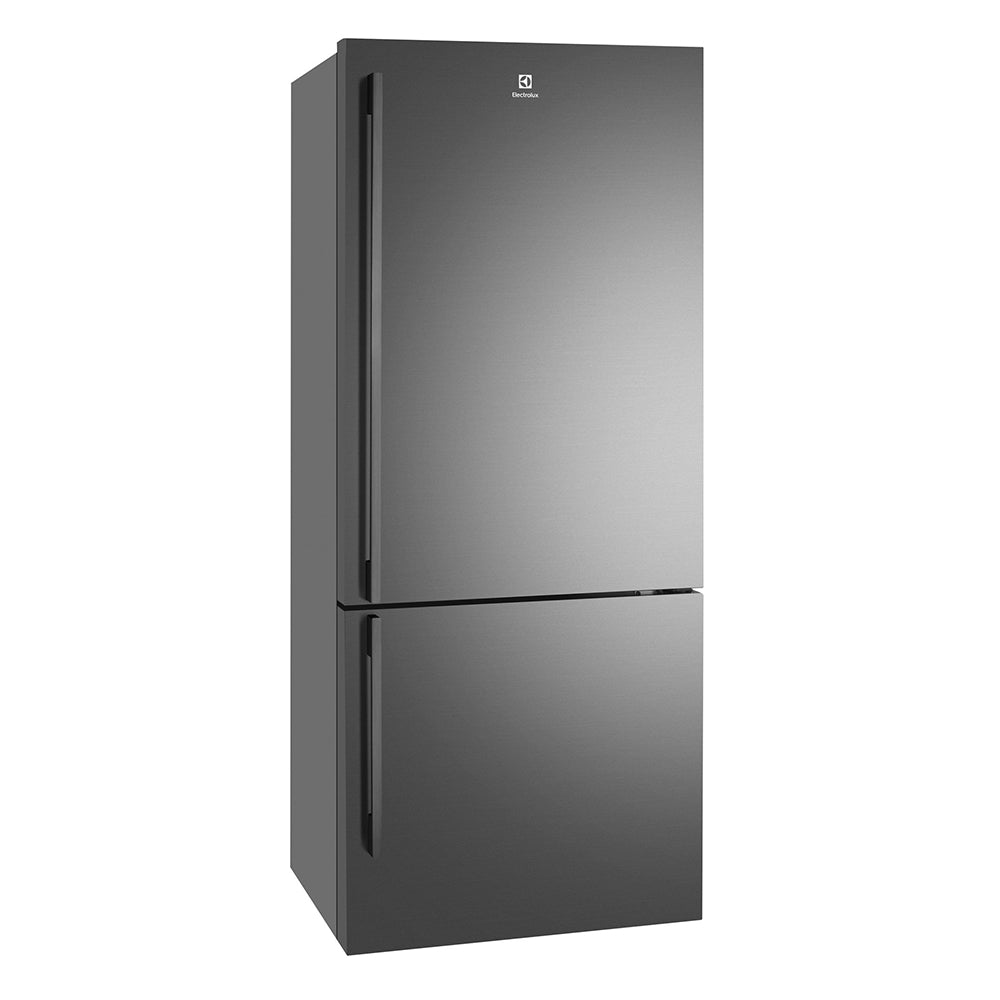 Electrolux EBE5307BB-R 529L Dark S/Steel Bottom Mount Fridge