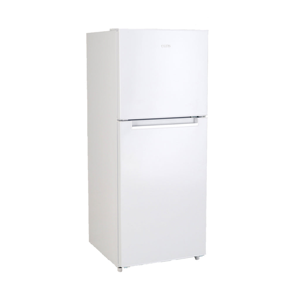 Euro EF311WH 311L White Top Mount Fridge
