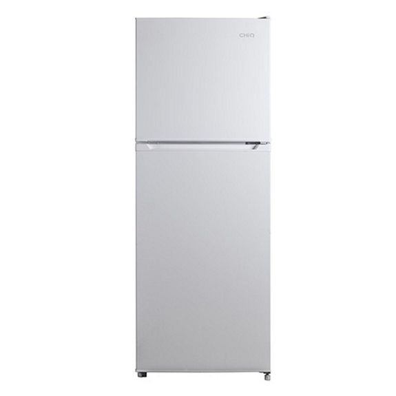 CHiQ CTM216W 216L White Top Mount Fridge