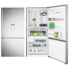 Electrolux EBE5367SA-R 528L Bottom Mount Fridge