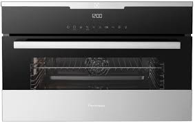Electrolux EVE676BA 38cm 11 Multi-Function Built-In Oven - Bargain Home Appliances
