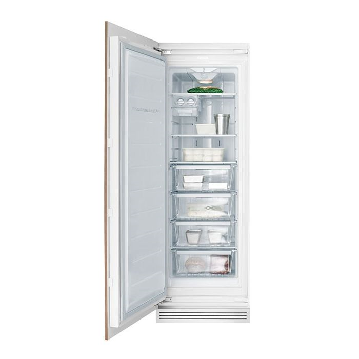 Electrolux EFM3001WE Integrated Vertical 300L All Freezer