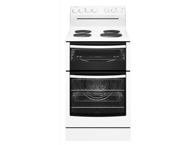 Westinghouse WLE535WB 54cm Freestanding Electric Cooker