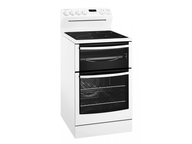 Westinghouse WLE547WA 54CM Electric Upright Cooker