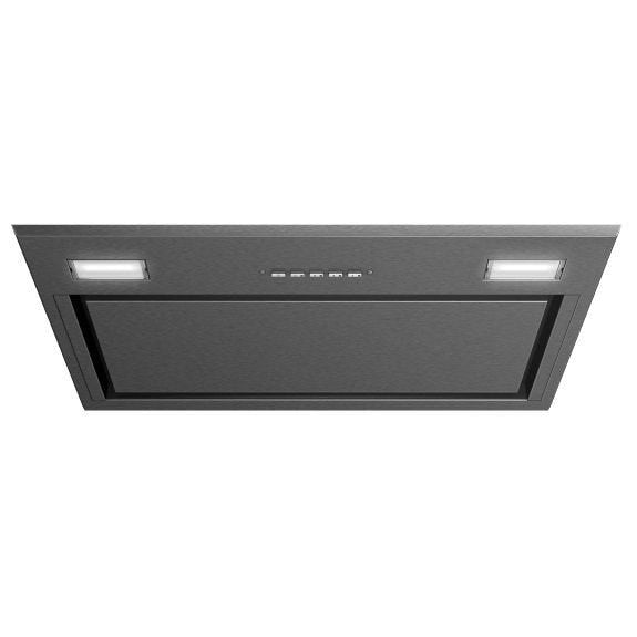 Electrolux ERI842DSD 86cm Dark Stainless Integrated Rangehood