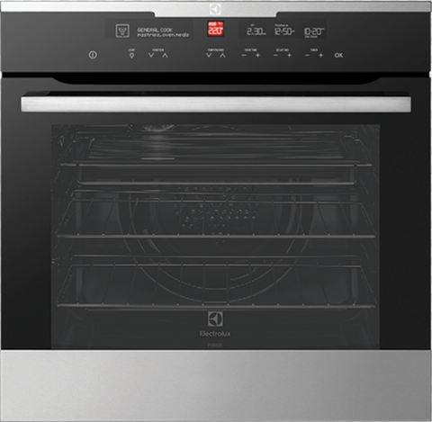 Electrolux EVEP606SC 60cm Pyrolytic Oven