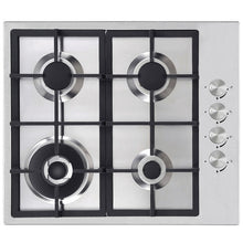 Load image into Gallery viewer, Inalto IOG6 60cm Cooking Pack - Electric Oven & Gas Cooktop - Bargain Home Appliances