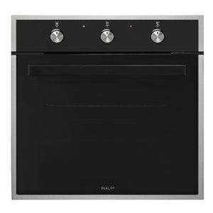 Inalto IOG6 60cm Cooking Pack - Electric Oven & Gas Cooktop - Bargain Home Appliances