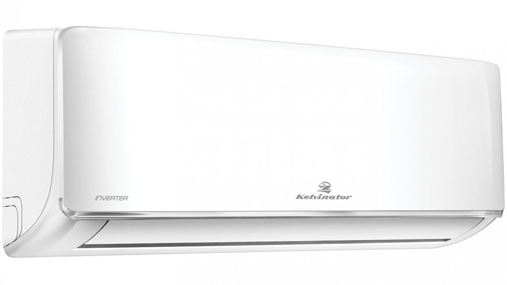 Kelvinator KSV25HWH 2.5kW Reverse Cycle Split System - Wireless Connectivity