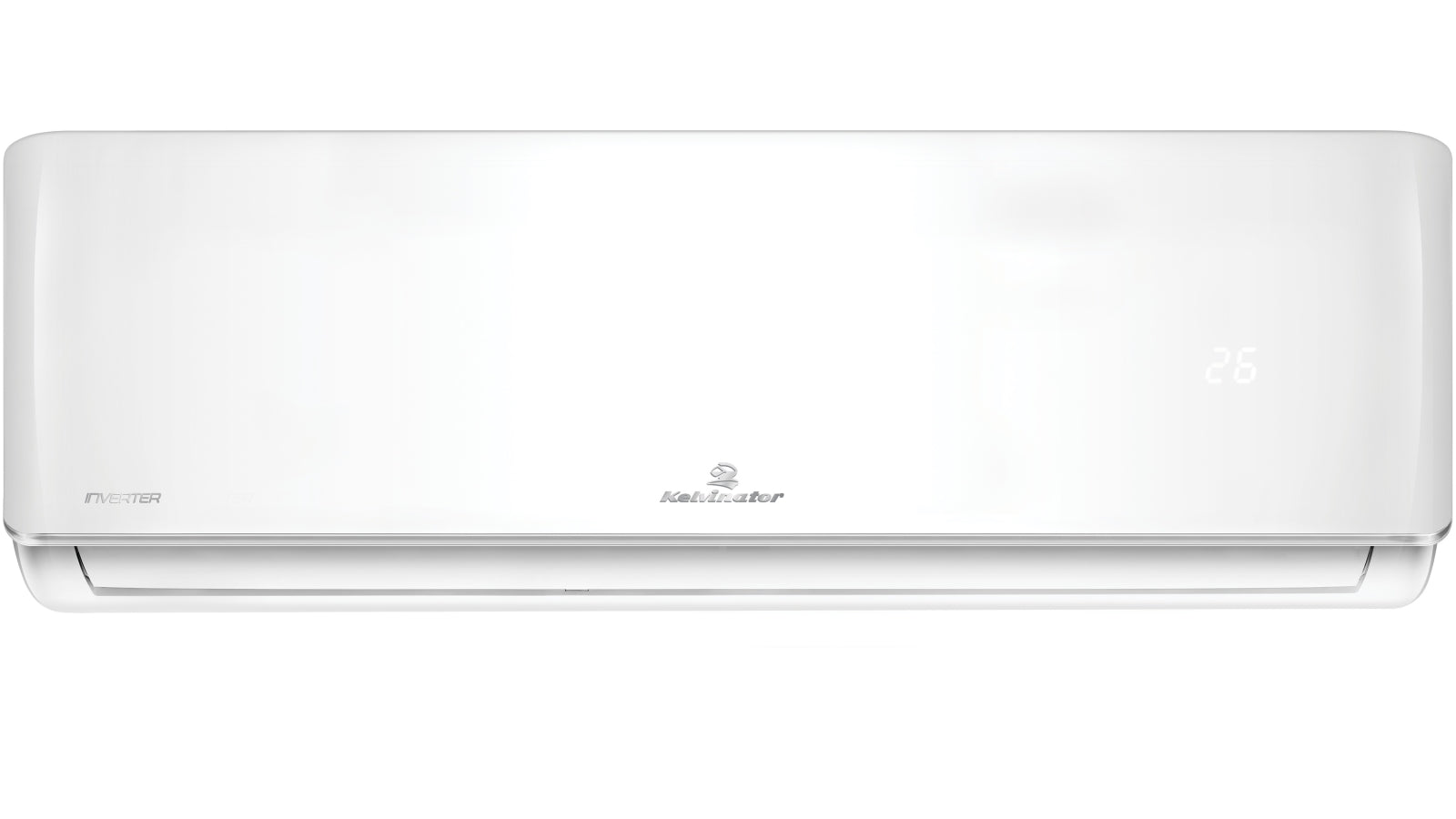 Kelvinator KSV90HWH 9kW Reverse Cycle Split System Wi-Fi Air Conditioner
