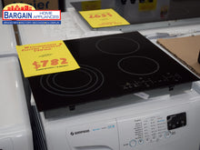 Load image into Gallery viewer, Westinghouse WHC644BA 60cm Electric Ceramic Cooktop - Bargain Home Appliances