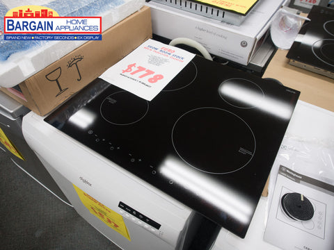 Euro EN60ICB 60Cm Induction Cooktop