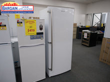 Load image into Gallery viewer, Westinghouse WRB5004WA 501L White Refrigerator - Bargain Home Appliances