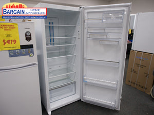 Westinghouse WRB5004WA 501L White Refrigerator - Bargain Home Appliances