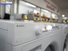 Load image into Gallery viewer, Asko W8844XL 10Kg Front Load Washing Machine