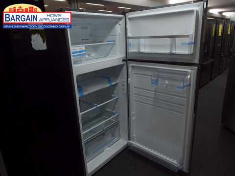 Westinghouse WTB5400SA-R 540L Stainless Steel Top Mount Fridge