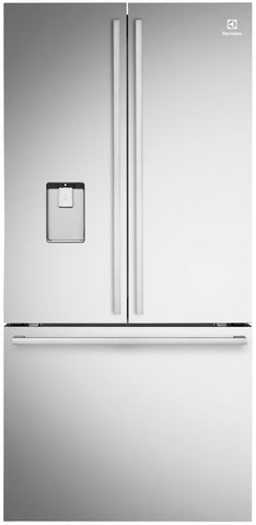 Electrolux EHE5267SA-D 524L French Door with Ice and Water