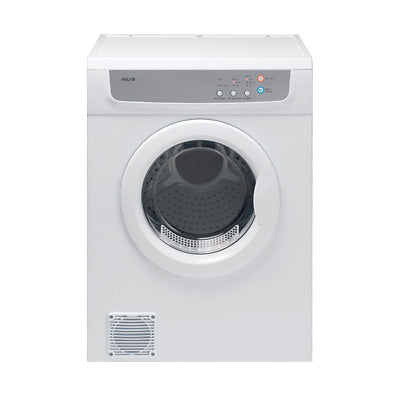 Euro E7SDWH 7kg Wall Mountable Sensor Clothes Dryer