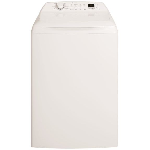 Simpson SWT8043 8kg Top Load Washing Machine