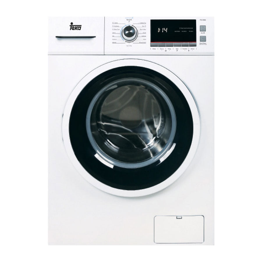 Teka TFL7D35 7kg/3.5kg Washer Dryer Combo - Bargain Home Appliances