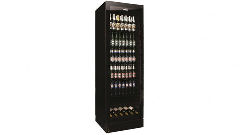 Vintec V190BVCBKLH 250 Beer Bottles Beverage Center